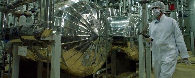 سوانح در تاسیسات هسته ای و راه های مقابله با آن