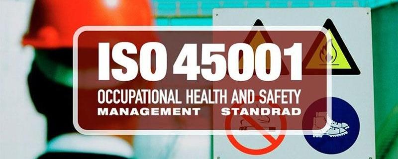 مبانی، تشریح الزامات و مستندسازی سیستم مدیریت ایمنی و بهداشت شغلی ISO 45001:2018