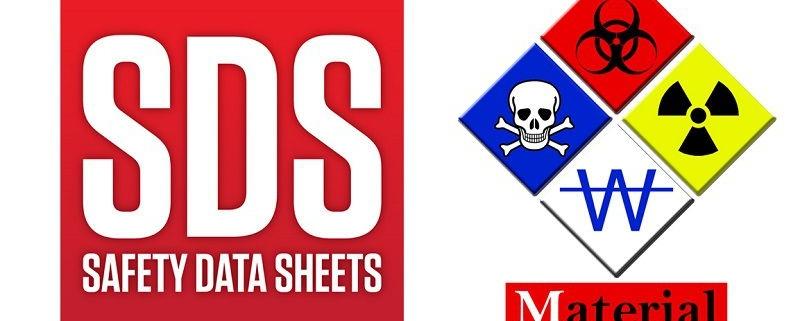 فرق MSDS با SDS چیست؟