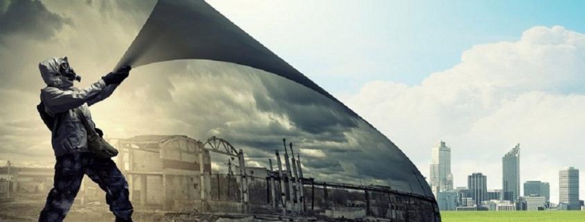 بحران آلودگی هوا و شرایط اضطراری آن