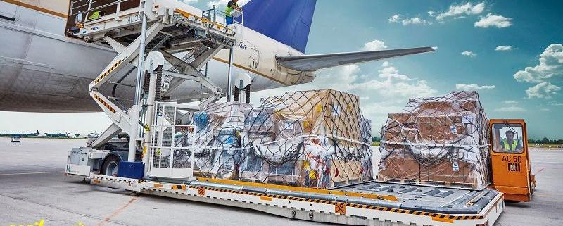 حمل و نقل ایمن کالای خطرناک در هوا