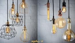 انواع لامپها و ویژگی انها