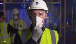 شناسایی خطرات آلاینده های شیمیایی محیط کار