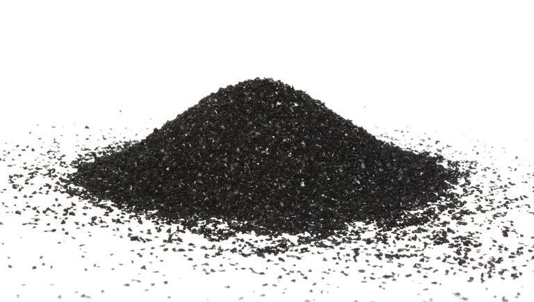 زغال فعال یا کربن فعال