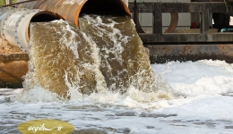 اثرات زیست محیطی آلاینده های فاضلاب های صنعتی و روش های کنترل و حذف آنها