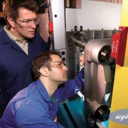 ایمنی در طراحی ماشین آلات
