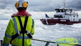 ایمنی فردی و مسئولیت های اجتماعی در دریا