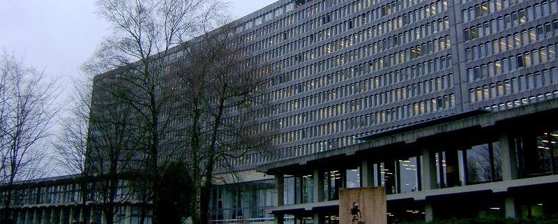 معرفی سازمان ها و آژانس های ملی و بین المللی مرتبط با حفاظت پرتوی (RP)