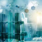 اندازه گیری و ارزیابی مواجهه با عوامل شیمیایی