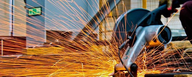 اصول ایمنی در ماشین های ابزار