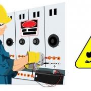 اورژانس های سوختگی, برق گرفتگی و صاعقه زدگی