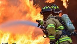 دستگاه تنفسی آتش نشانی