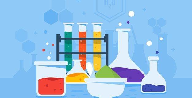 ایمنی مواد شیمیایی و روش های طبقه بندی و نگهداری مواد شیمیایی