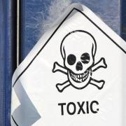 استانداردهای مواد سمی و حداکثر تراکم مجاز
