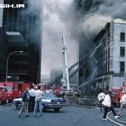 مدیریت بحران در ساختمان ها