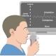 ارزیابی عملکرد ریوی با استفاده از اسپیرومتر الکترونیکی