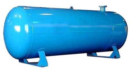 مخازن ذخیره هوای فشرده (تانک های هوا)