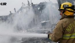 جریان های اطفایی در آتش نشانی (Fire Streams)