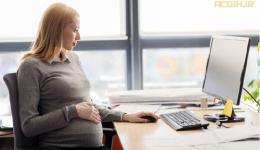 ارگونومی و بارداری