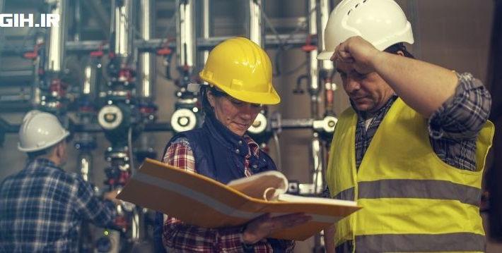 ارزیابی عوامل مخاطره آمیز در محیط های شغلی و غیر شغلی