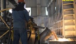 آلاینده های زیست محیطی صنعت آلومینیوم