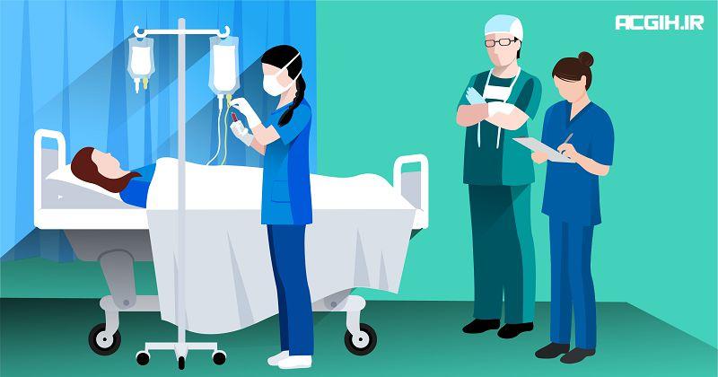 مدیریت خطر و ایمنی بیمار