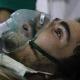 بیماری های ناشی از گازهای خفه کننده