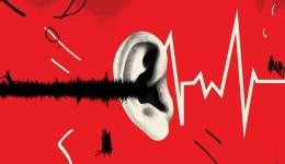 آسیب ها و بیمارهای شنوایی ناشی از سر و صدا