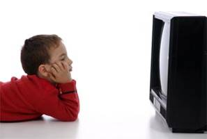 فاصله مناسب تا تلویزیون