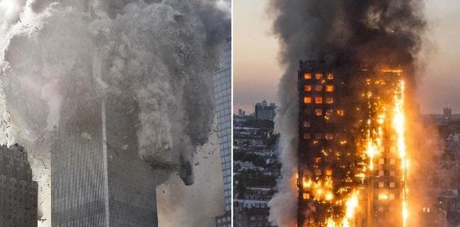 حفاظت سازه ها در برابر آتش