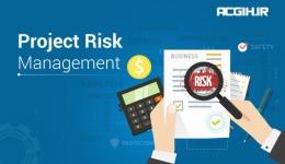 راهنمای کاربردی در مدیریت ریسک پروژه