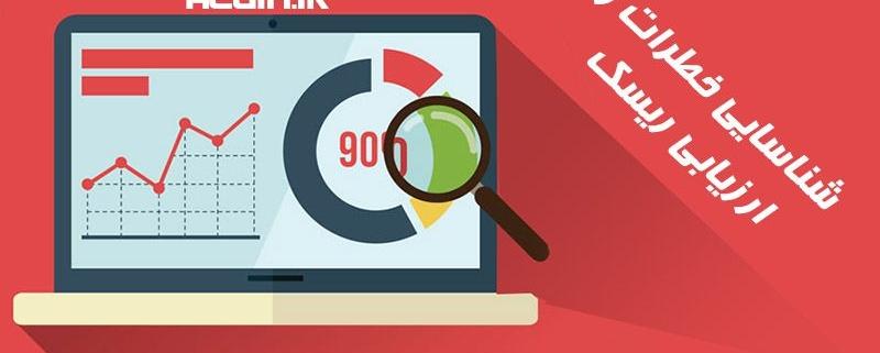 جایگاه و مقدمات شناسایی مخاطرات و ارزیابی ریسک