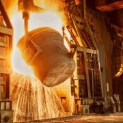 اصول ایمنی در تولید آهن و فولاد