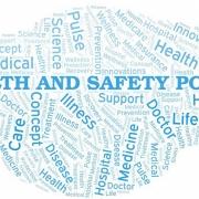 سیاست گذاری برای ایمنی و بهداشت
