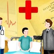 مروری بر تاریخچه اداره امور خدمات بهداشتی درمانی