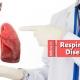 بیماری های سیستم تنفسی ناشی از کار
