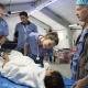 ایمنی و بهداشت و خطرات کار در بیمارستان