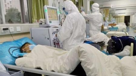 استاندارد مراقبت از بیماران کرونا