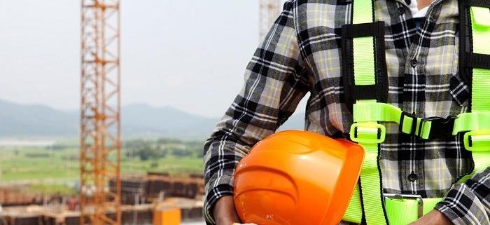 ایمنی ساختمان سازی