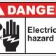 ارزیابی ریسک خطرات الکترواستاتیکی