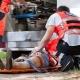 ایمنی و بهداشت برای کارکنان مراقبت های بهداشتی در شرایط اضطراری
