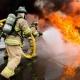 کنترل آتش و جلوگیری از گسترش آن