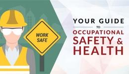 مقررات مدیریت ایمنی و بهداشت در محیط کار