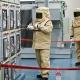 ایمنی تجهیزات الکتریکی در محیط های گازی قابل انفجار
