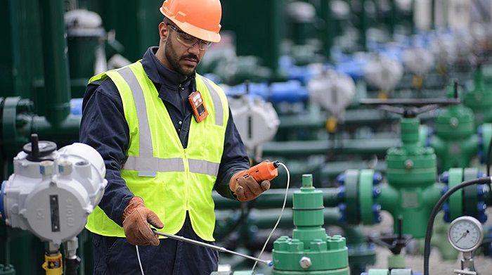 آشکارسازهای گازهای قابل اشتعال