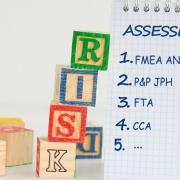 روش های ترکیبی ارزیابی ریسک
