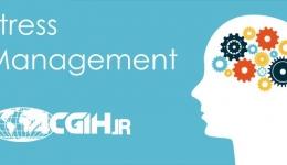 مدیریت استرس در پاسخ دهی به بحران