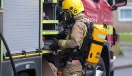 تعیین مشخصات سایت و کنترل حادثه شیمیایی