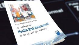 ارزیابی خطر سلامتی HHA