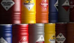 طبقه بندی عوامل شیمیایی زیان آور